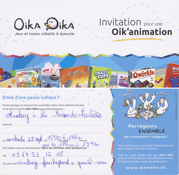 OikaOika